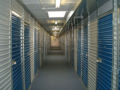 The Lock Up Storage Centers - Kedzie - Photo 6