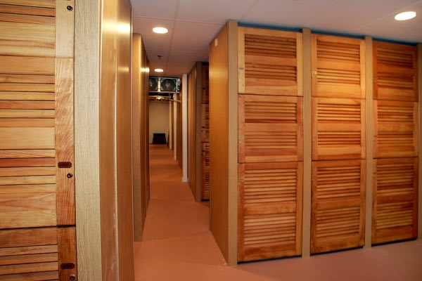The Lock Up Storage Centers - Livingston - Photo 5