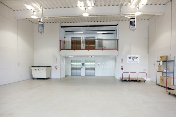 The Lock Up Storage Centers - Livingston - Photo 8
