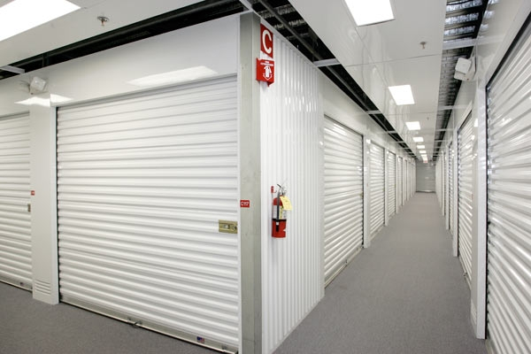 The Lock Up Storage Centers - Livingston - Photo 9