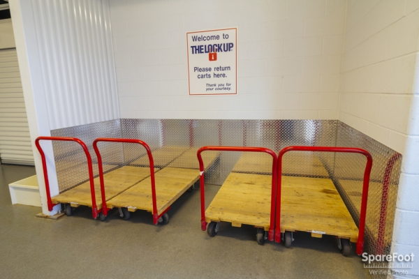 The Lock Up Storage Centers - Industrial Blvd. - Photo 6
