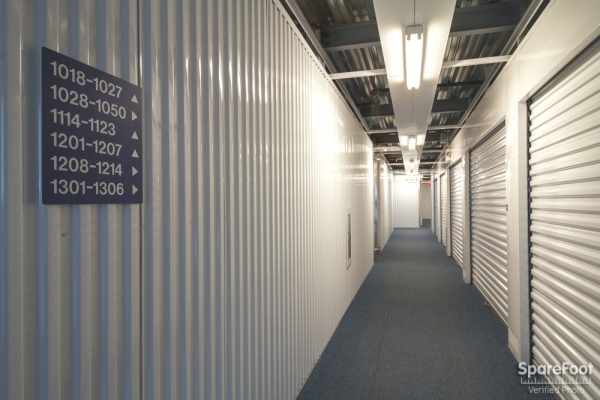 The Lock Up Storage Centers - Industrial Blvd. - Photo 9