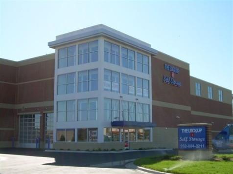 The Lock Up Storage Centers - Bloomington - Photo 2