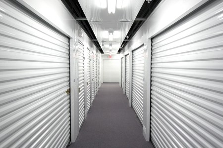 The Lock Up Storage Centers - Bloomington - Photo 4