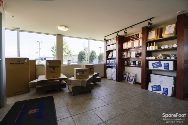 The Lock Up Storage Centers - Bloomington - Photo 9