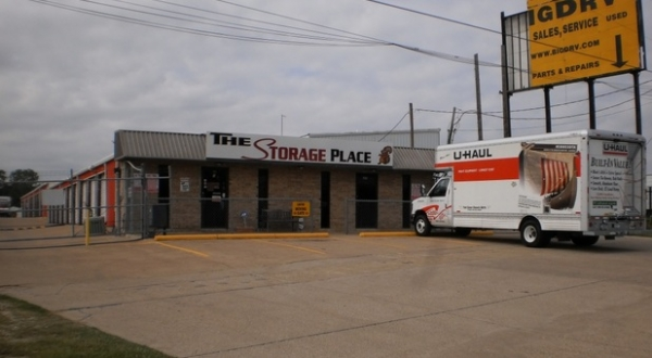 The Storage Place - Seagoville - Photo 1