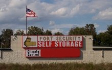 Fort Security Self Storage - Photo 1