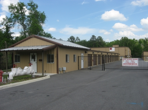Devon Self Storage - Gainesville - Photo 1
