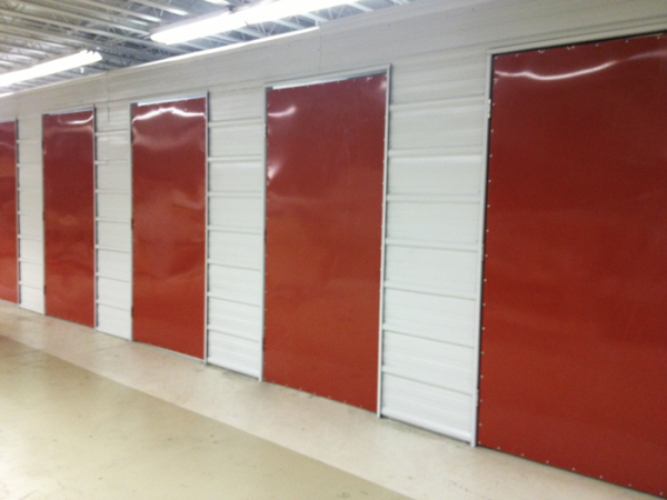 Storio Self Storage, all indoor heated units, on Fireweed - Photo 2