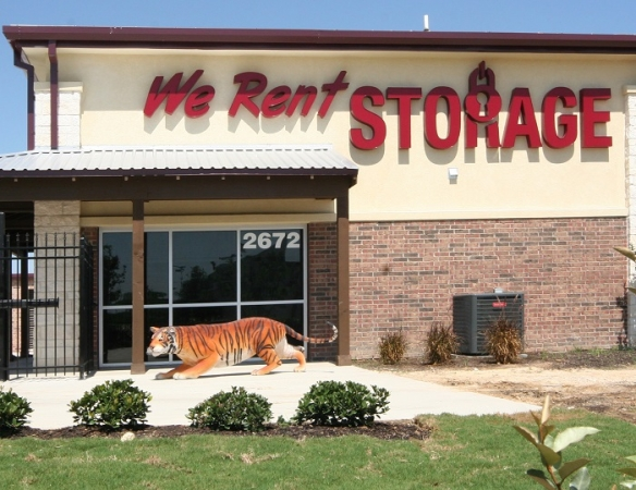 We Rent Storage - Photo 1
