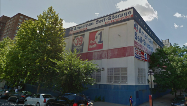Harlem Self-Storage LLC - Photo 3