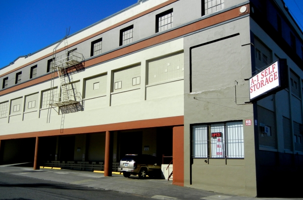 A-1 Self Storage - Portland - Photo 1