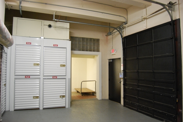 A-1 Self Storage - Portland - Photo 2