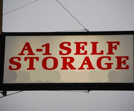 A-1 Self Storage - Portland - Photo 6