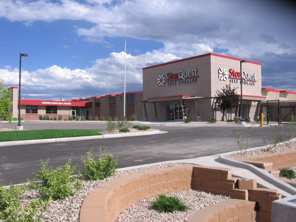 StorQuest Self Storage - Denver - Photo 1