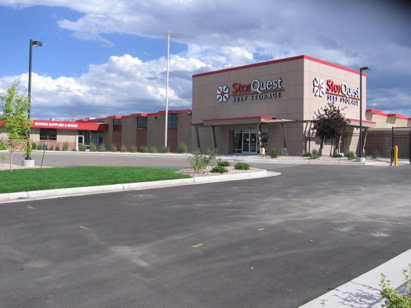StorQuest Self Storage - Denver - Photo 2