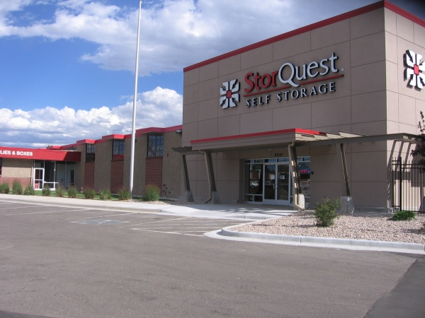 StorQuest Self Storage - Denver - Photo 4