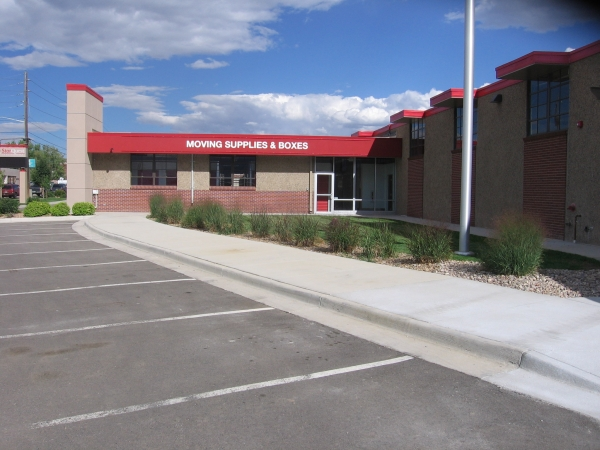 StorQuest Self Storage - Denver - Photo 5