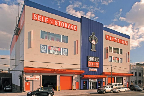 Storage Deluxe - 21st Street - Photo 1