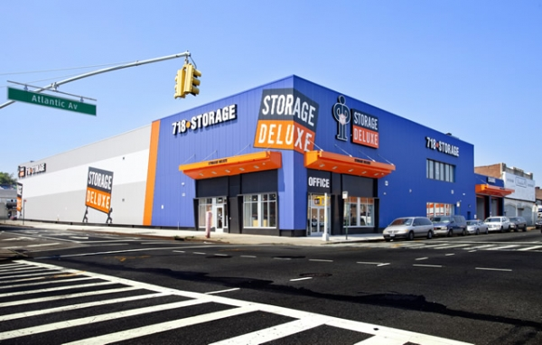 Storage Deluxe - 1050 Atlantic Ave - Photo 1