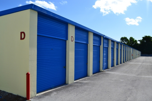 Blue Self Storage - Photo 2