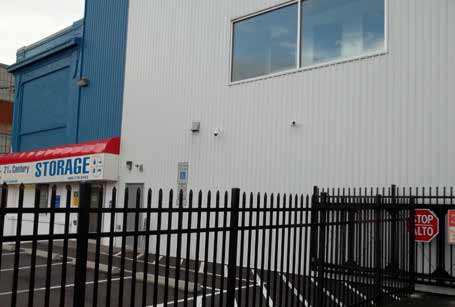 Simply Self Storage - Trenton - Photo 3