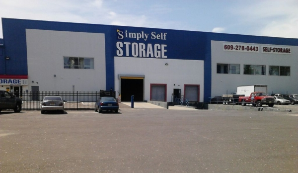 Simply Self Storage - Trenton - Photo 2