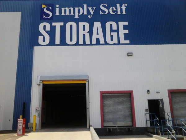 Simply Self Storage - Trenton - Photo 1