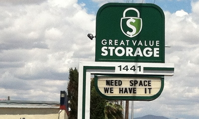 Great Value Storage - Nellis - Photo 3