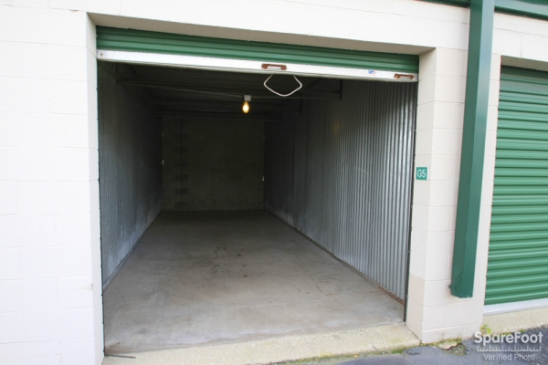 The Lock Up Storage Centers - Northbrook - Photo 8