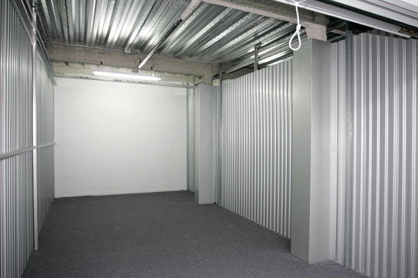 The Lock Up Storage Centers - Park Ridge - Photo 5