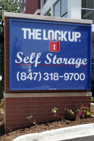 The Lock Up Storage Centers - Park Ridge - Photo 7