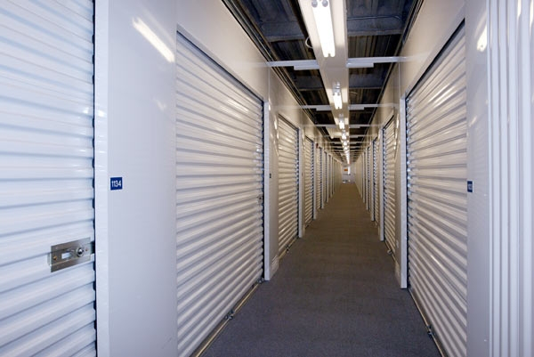 The Lock Up Storage Centers - Armitage - Photo 3