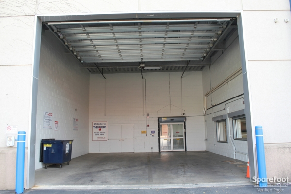 The Lock Up Storage Centers - Armitage - Photo 5