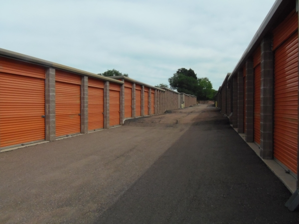 Interstate Secure Storage - Photo 5