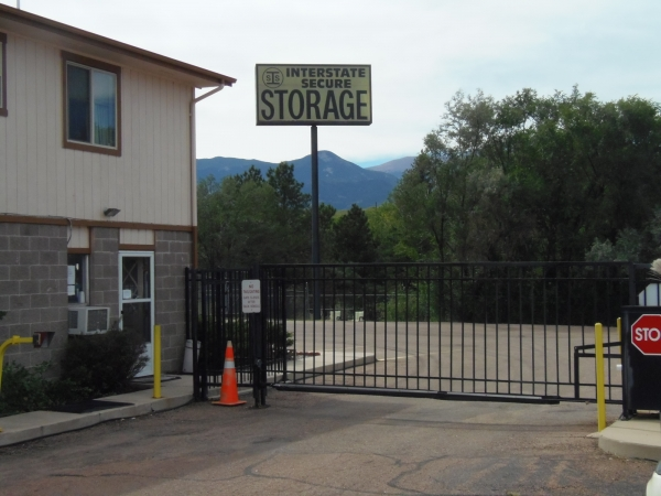 Interstate Secure Storage - Photo 6