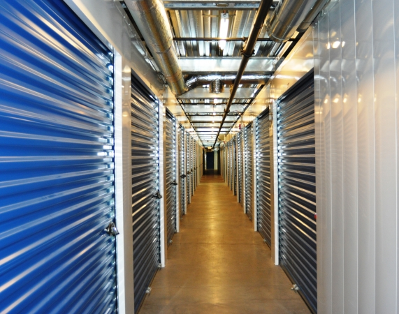 Affordable Storage - Malta, A Prime Storage Facility - Photo 3