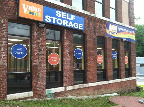 Value Store It Self Storage Mt Vernon - Photo 5