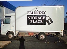 A Friendly Storage Place - Photo 2