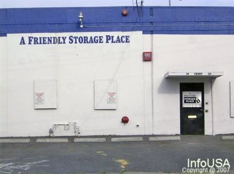 A Friendly Storage Place - Photo 1