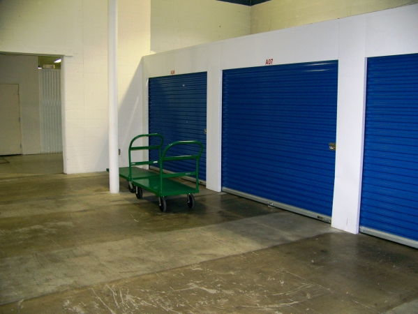 Climate Controlled Storage - Photo 2