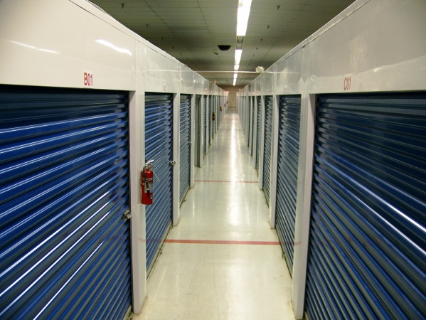 Climate Controlled Storage - Photo 3