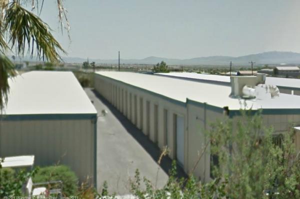 AAA Bullhead Storage - Photo 2