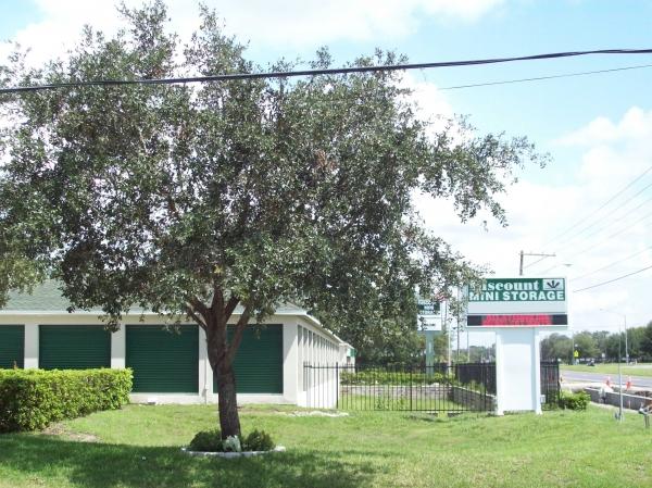Discount Mini Storage- Tampa - Photo 1