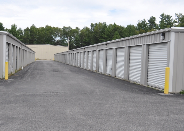 Affordable Storage - Wilton, A Prime Storage Facility - Photo 2