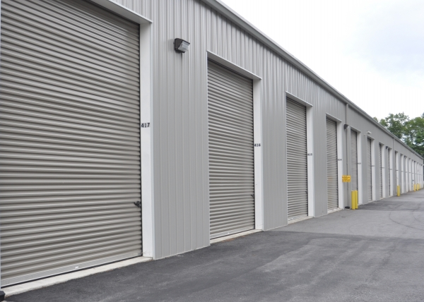 Affordable Storage - Wilton, A Prime Storage Facility - Photo 1