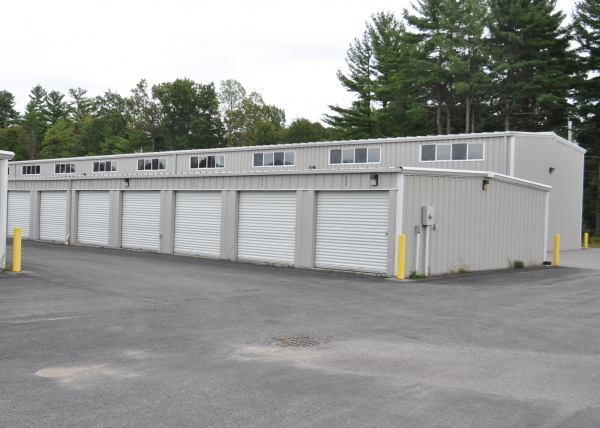 Affordable Storage - Wilton, A Prime Storage Facility - Photo 4