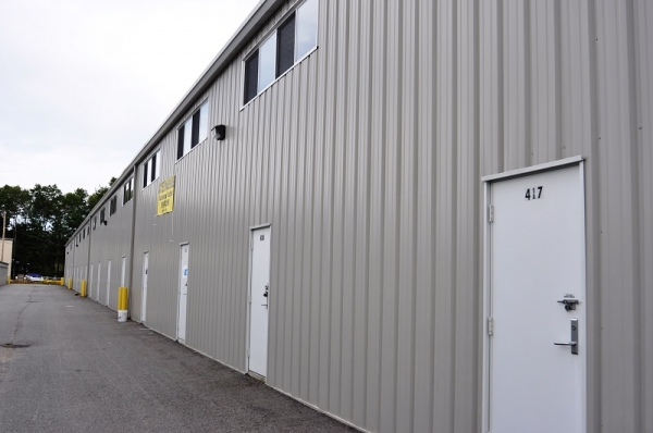 Affordable Storage - Wilton, A Prime Storage Facility - Photo 5