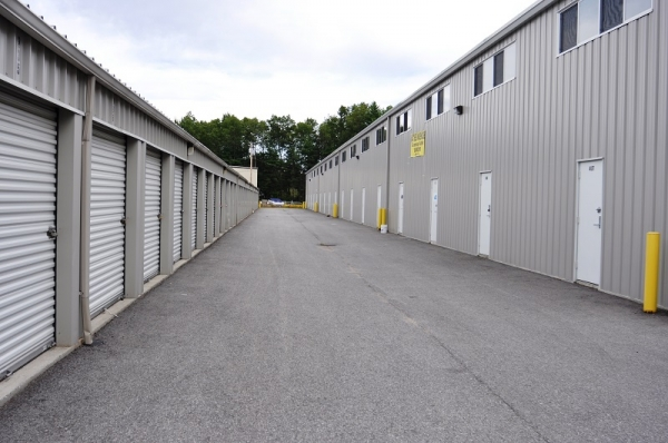 Affordable Storage - Wilton, A Prime Storage Facility - Photo 6