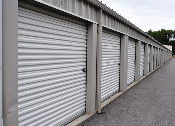 Affordable Storage - Wilton, A Prime Storage Facility - Photo 7